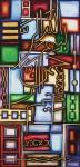 [Code:S395] [Medium:Oil-on-Canvas] [Size:1200x600mm]