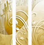[Code:Digi005] [Size:(1320x360mm)x3] [Artist:Shaheen-Soni] [Price:R5400]