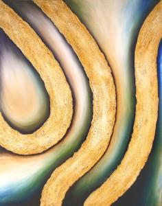 [Code:S247] [Medium:Acrylic-on-Canvas] [Size:1000x800mm] [Artist:Shaheen-Soni] [Price:R5200]